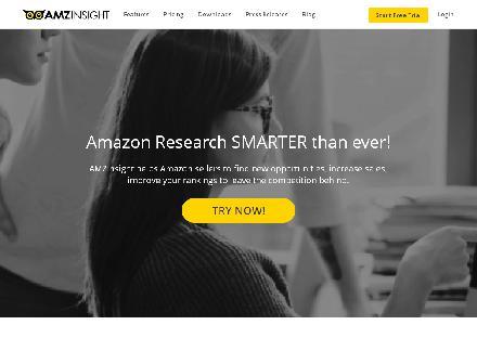 Eglim-Amazon Market Research Tool (Enterprise) review