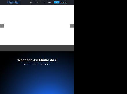 ASLMailer review