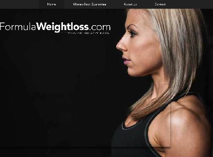 Formula Weight Loss review
