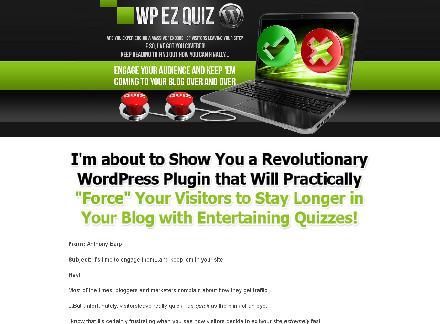 Tiger WP EZ Quiz review