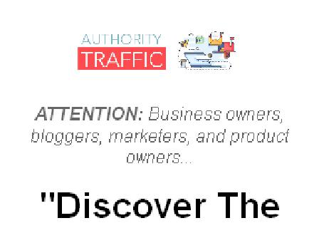 Authority Traffic review