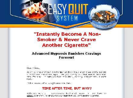 Instantly Become A Non-Smoker and Never Crave Another Cigarette review