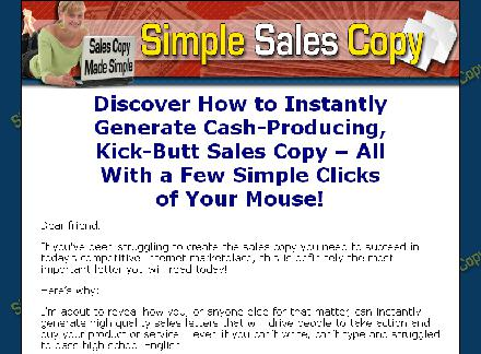 Instantly Generate Cash-Producing review