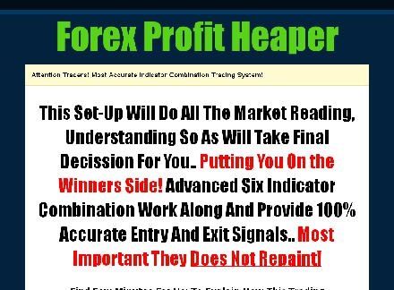 Forex Bolan Grinder Indicator review