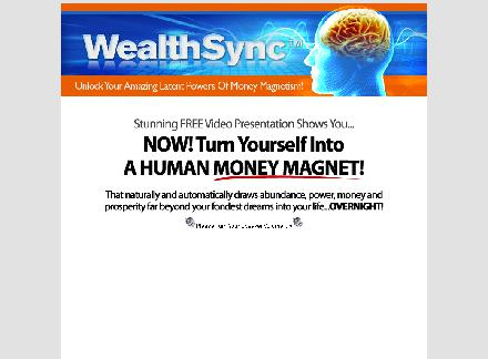 Wealth Sync Secrets review