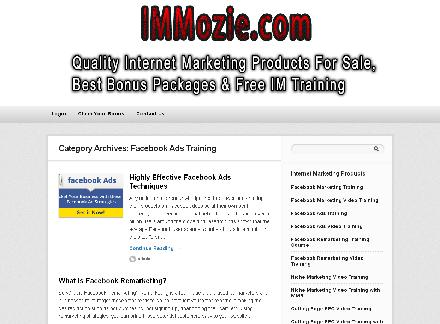 FB Ads Training review