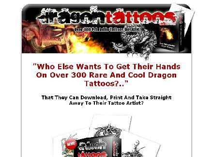 Dragon Tattoos review