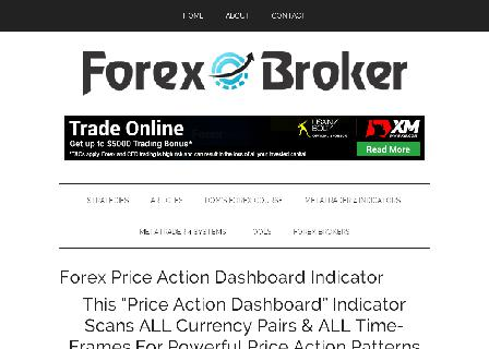 Forex Nuke Signals Trading Strategy review