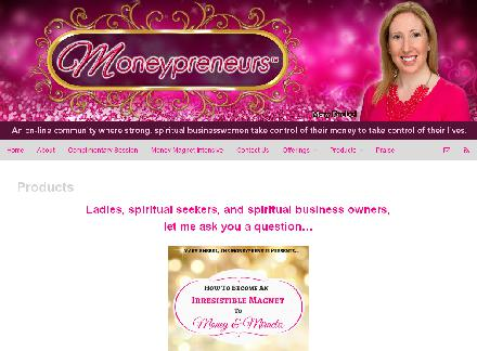 How to Become an Irresistible Magnet to Money and Miracles review