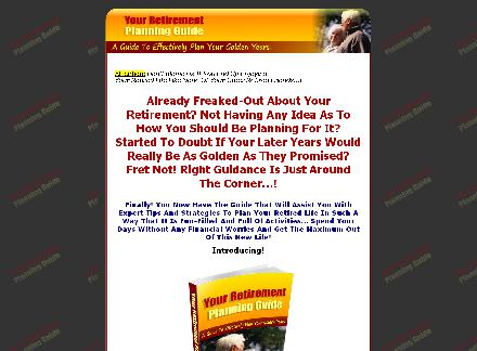 Retirement Planning Guide review