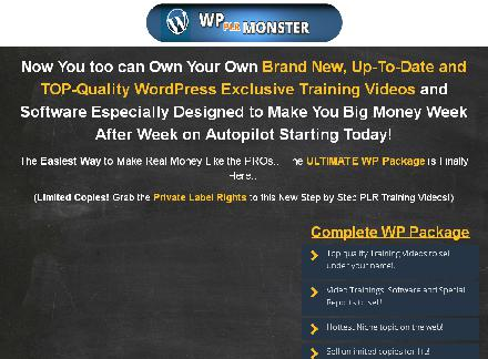 Learn how to build a list you can profit from over and over! review