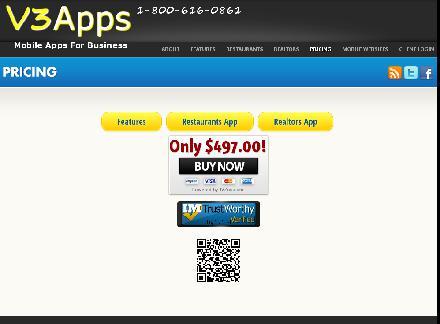 V3Apps - Platinum review
