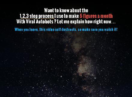 Viral Autobots Training OTO2 review