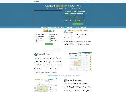 Keysearch Pro review