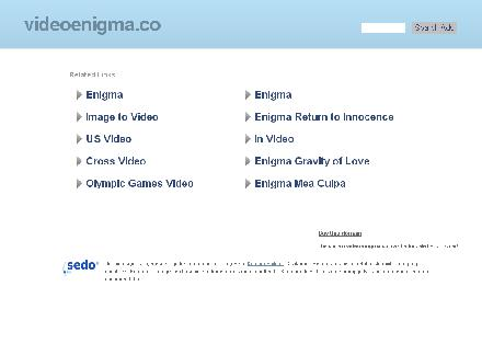 Video Enigma 100 Credits review