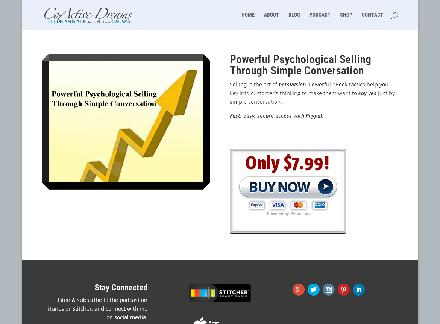 Powerful Psychological selling Through Simple Conversation review
