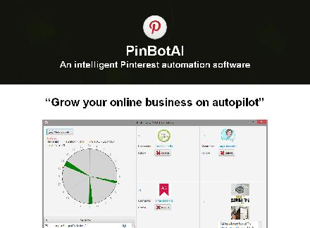 PinBotAI v4.0 | The most intelligent Pinterest automation tool review