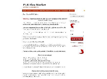 Bad Credit PLR Pack review
