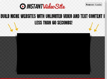 Instant Video Site-1omt review
