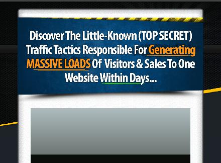 Zar Franchise - Instant Traffic Mastery review