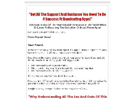 Smartphone Apps Secrets review