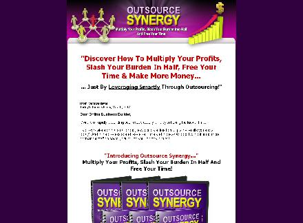 Outsource Synergy review