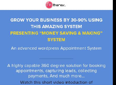 Appointment Booking WordPress System review