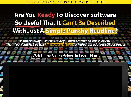 jPackager Software (Personal Use) review
