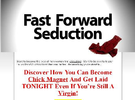Fast Forward Seduction review