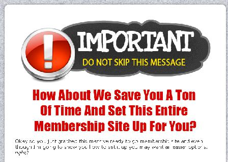 Ready To Go Blog Profits Coaching Membership Install Service review
