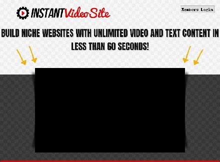 Instant Video Site  -  KKirkeby`s  Special review