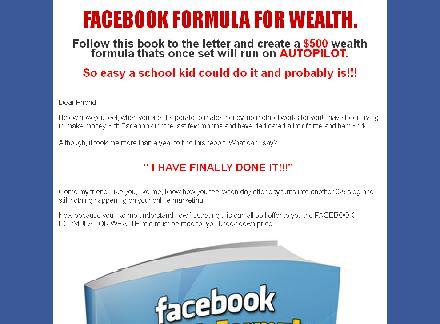 Blueprint Facebook Wealth review