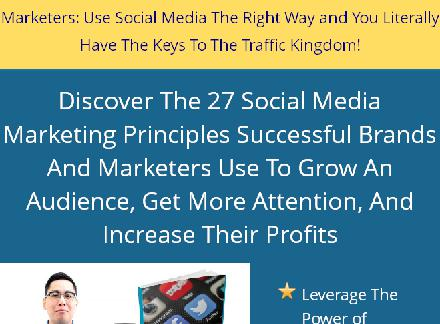 Social Media Expert Upgrade review