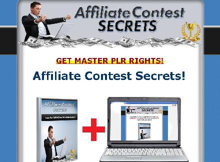 Affiliate contest secrets review