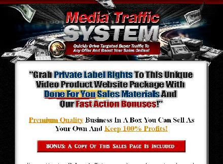 Media Traffic System review