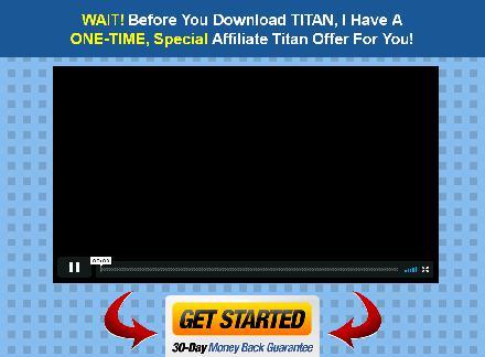 Zen Titan ONE TIME Discount review