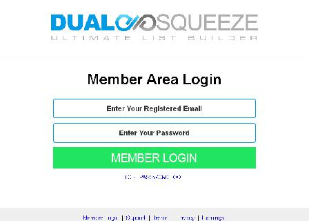 Dual Squeeze X-Site Membership review