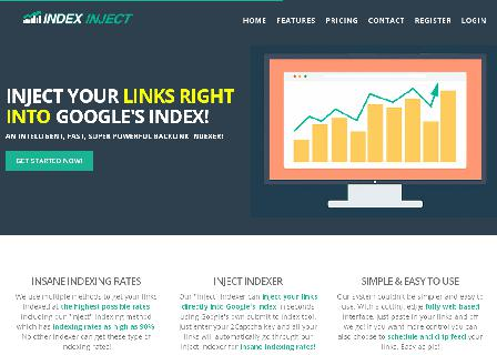 Index Inject Pro review
