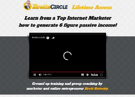 Brett Circle Private Access review