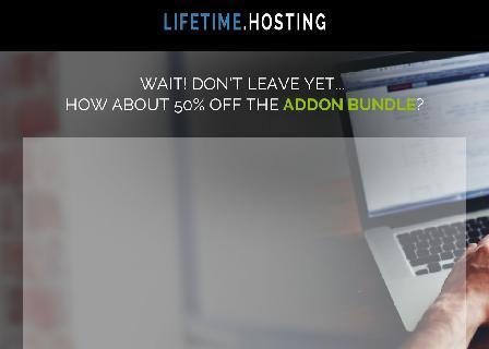 Lifetime.Hosting Ruby Addon Bundle review
