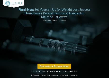Fitness Plans to Jumpstart Your Success review