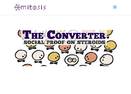 The Converter review