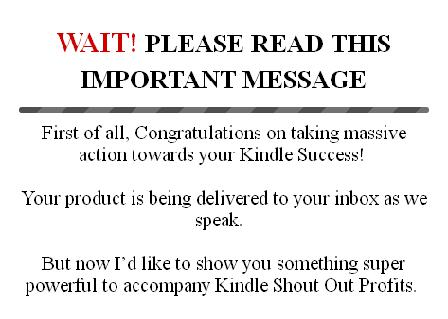 Kindle List Magnets review