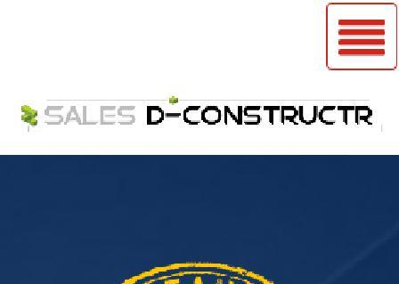 Sales D-Constructr review