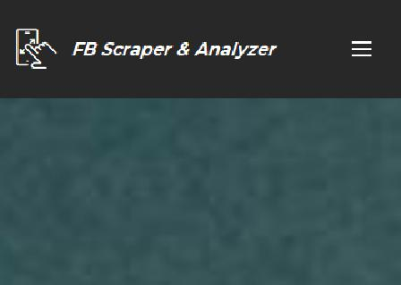 Facebook Business Scraper and Page Analyzer review