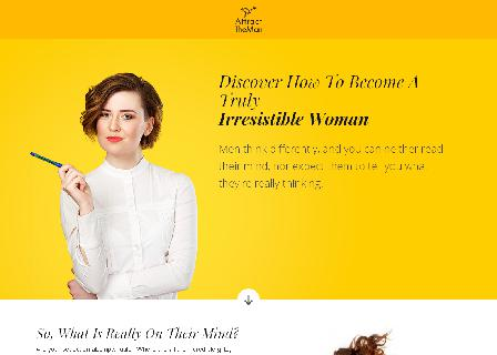 Become Irresistible review
