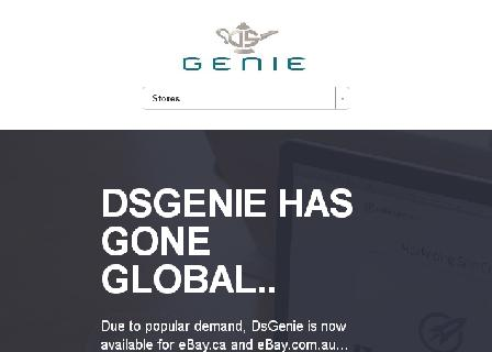 DsGenie Australia Trial review