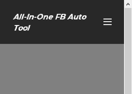 All-in-one Auto Facebook Marketing Tools review
