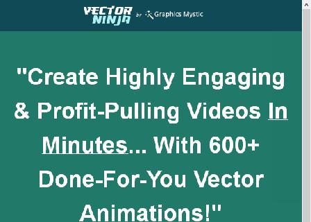 Vector Ninja - Animated Edition review