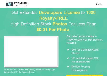 Premium Stock Photos review